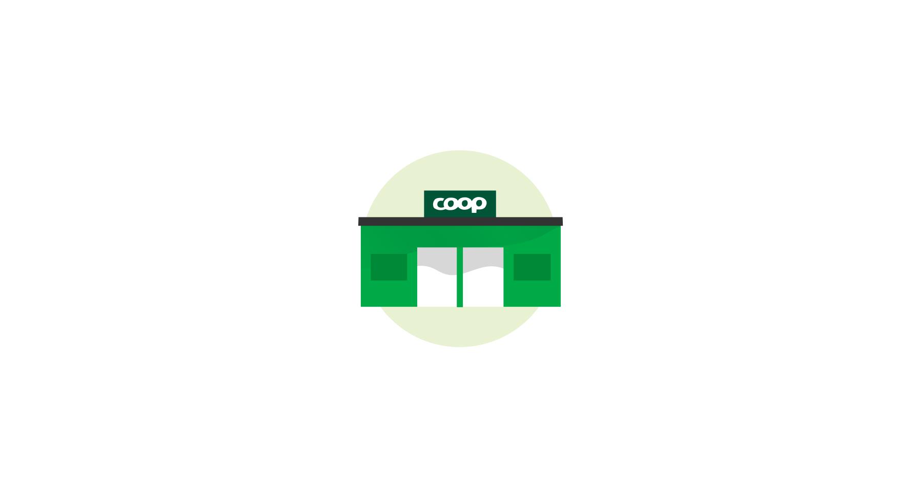 coop mini store
